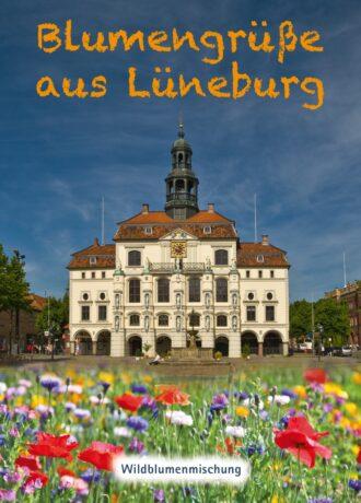 Lüneburg blüht auf!