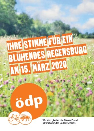 ÖDP Kreisverband Regensburg